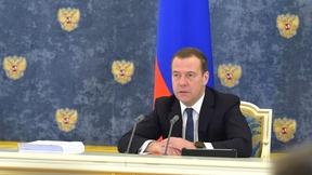 Вступительное слово Дмитрия Медведева на заседании Правительственной комиссии по использованию информационных технологий для улучшения качества жизни и условий ведения предпринимательской деятельности