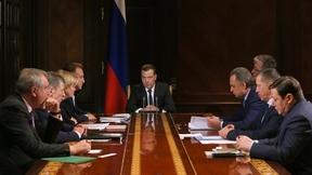 Видеоблог Председателя Правительства. Выпуск 185: с 9 по 15 марта 2018 года