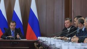 Вступительное слово Дмитрия Медведева на заседании Правительственной комиссии по вопросам социально-экономического развития Северо-Кавказского федерального округа