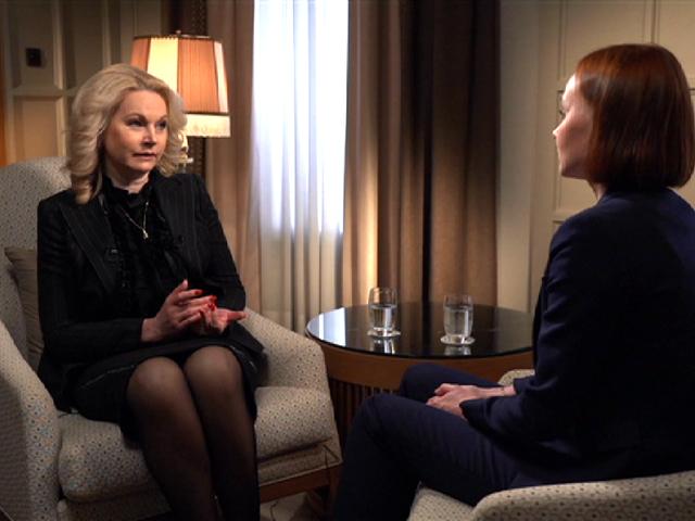 Интервью Татьяны Голиковой телеканалу «Россия 24»