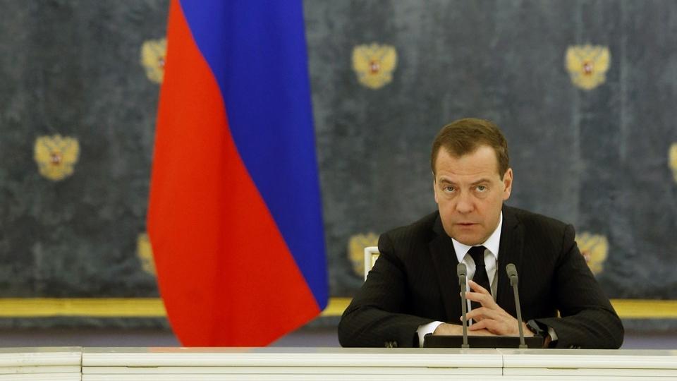 Вступительное слово Дмитрия Медведева на заседании Правительственной комиссии по модернизации экономики и инновационному развитию России